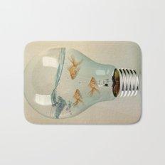 ideas and goldfish 03 Bath Mat