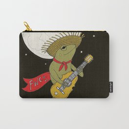 Coquí Carry-All Pouch