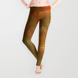 Released soul Leggings