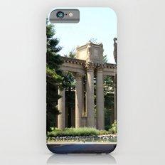 Palace Fine Arts Pillars And Urn iPhone 6s Slim Case
