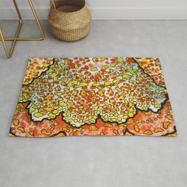 2, Inset A Rug