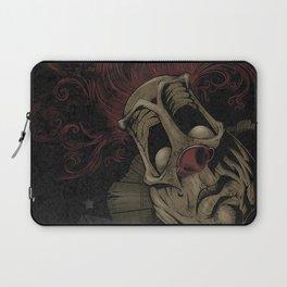 Dark Clown Laptop Sleeve