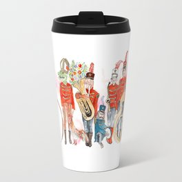 Marching Band Travel Mug