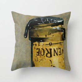 Owen Roe Throw Pillow