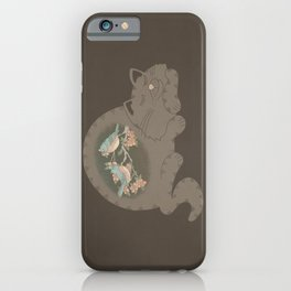 Sweet Dreams iPhone Case