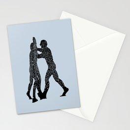 Molecule Man Stationery Cards