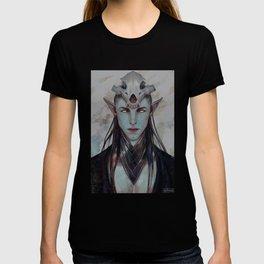 Crowns of bone T-shirt