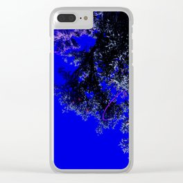 Hoola Tree Nature + Garbage Photography [Cecilia Lee] Clear iPhone Case