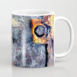 meEtIng wiTh IrOn no24 Coffee Mug