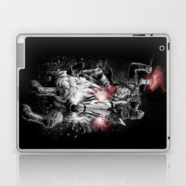 The Headless Horseman Laptop & iPad Skin
