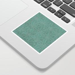 SHIKO MINT Sticker