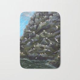 Gannet Isle Bath Mat
