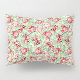 Vintage garden Pillow Sham