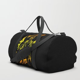 Super Goku Duffle Bag