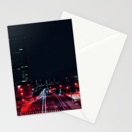 Queens Midtown Tunnel / FDR Stationery Cards
