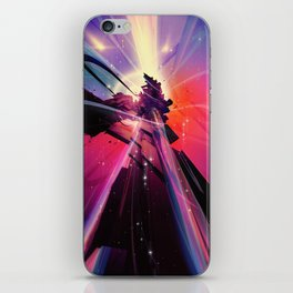 Contact iPhone Skin