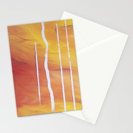 Two Housholds - ML Stationery Cards