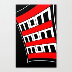 MoM2 Canvas Print
