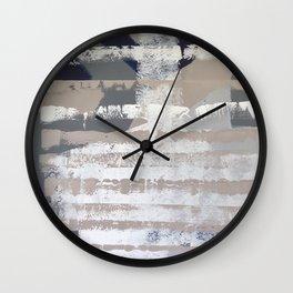 52nd State Wall Clock