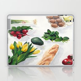 Produce Laptop & iPad Skin