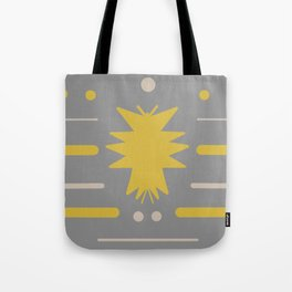 Dessert Star Tote Bag