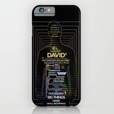 David8 - Prometheus Slim Case iPhone 6s