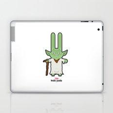 Sr. Trolo / yoda Laptop & iPad Skin