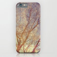 Galaxy + Nature Reflection Slim Case iPhone 6s