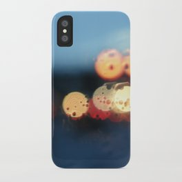 2007 -  Highway Dreams (High Res) iPhone Case