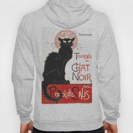Chat Noir Hoody
