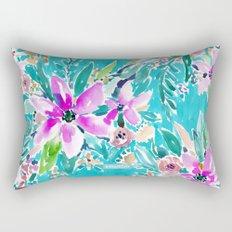 TROPICAL BENEVOLENCE Rectangular Pillow