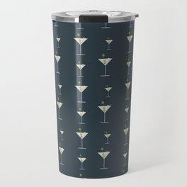 Martini Bianco Travel Mug