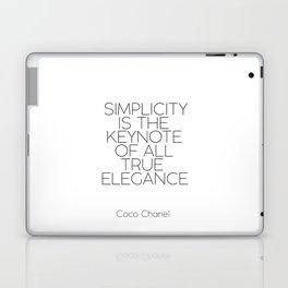 Digital Print,Modern Wall Art,Girls Room Decor,Fashionista,Fashion Poster,Wall Art,Fashion Illustrat Laptop & iPad Skin