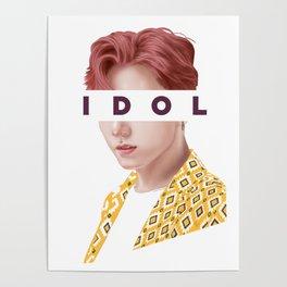 Idol vs07 Poster