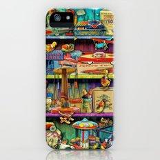 Toy Wonderama iPhone (5, 5s) Slim Case