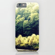 Sun-Kissed Muddy Water Slim Case iPhone 6s
