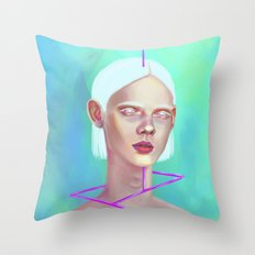 91215 Throw Pillow