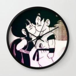 Goku Wall Clock