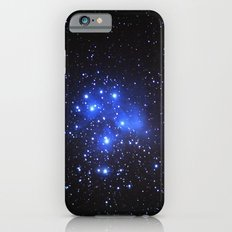 the Pleiades or Seven Sisters in Taurus Slim Case iPhone 6