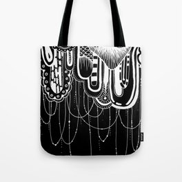 I am Stardust Tote Bag