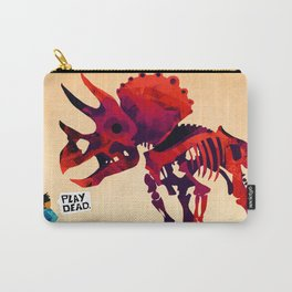 Dinosaur Trainer Carry-All Pouch