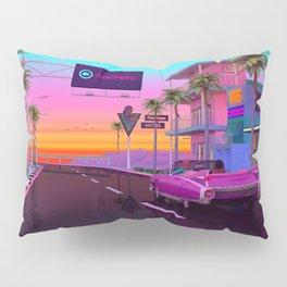 Junipero Pillow Sham