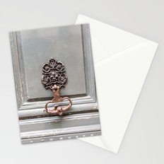 Paris Apartment Stationery Cards