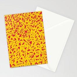 spots Stationery Cards