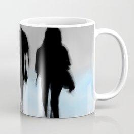 Les Parisiennes Coffee Mug