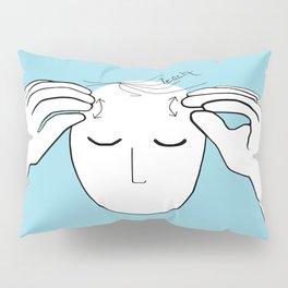 ASL Teach Pillow Sham