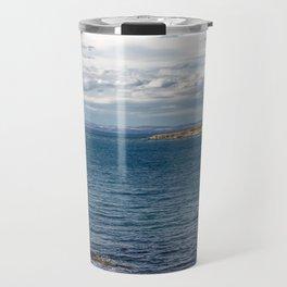 Sozopol Travel Mug