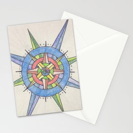 Guidance Stationery Cards
