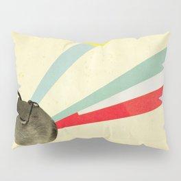 Mind-altering Pillow Sham