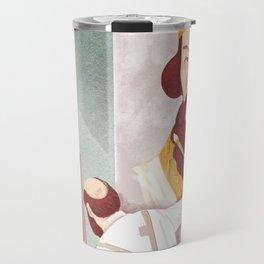 Ego (king) Travel Mug